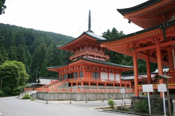 延暦寺のイメージ